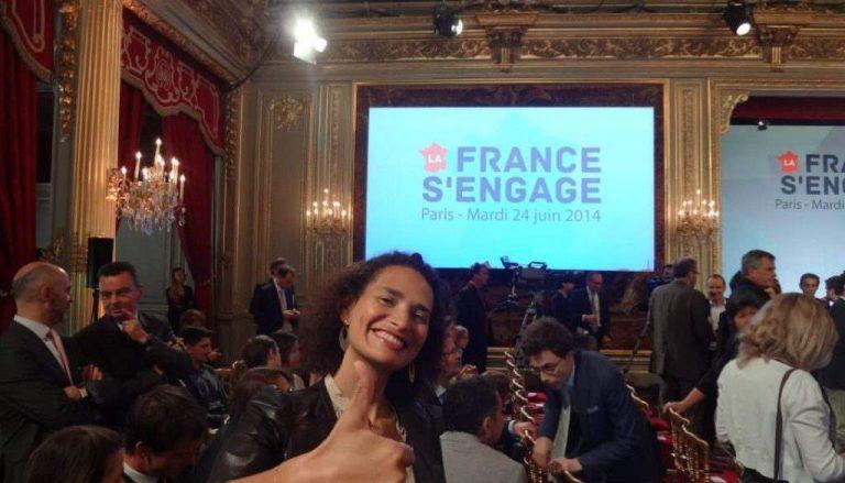 La France s'engage édition 2014-2017