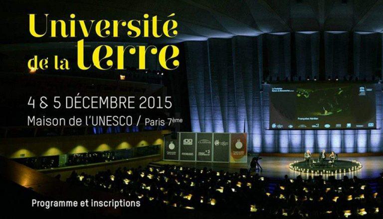 COP 21 : Changeons les climats avec les artistes