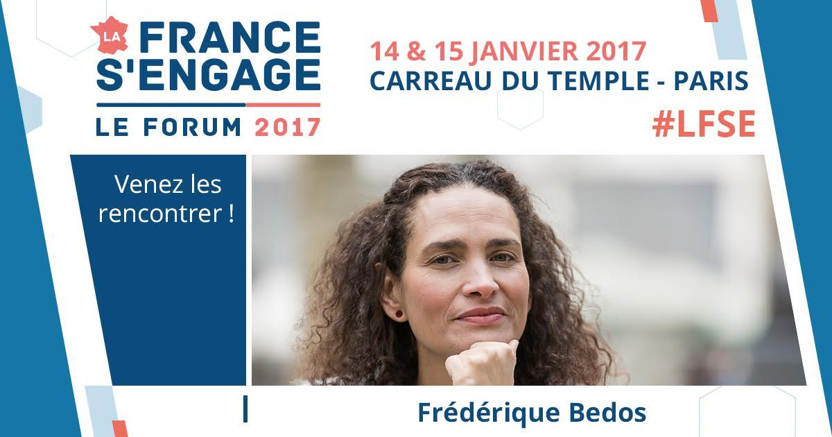 Projection à La France s'engage