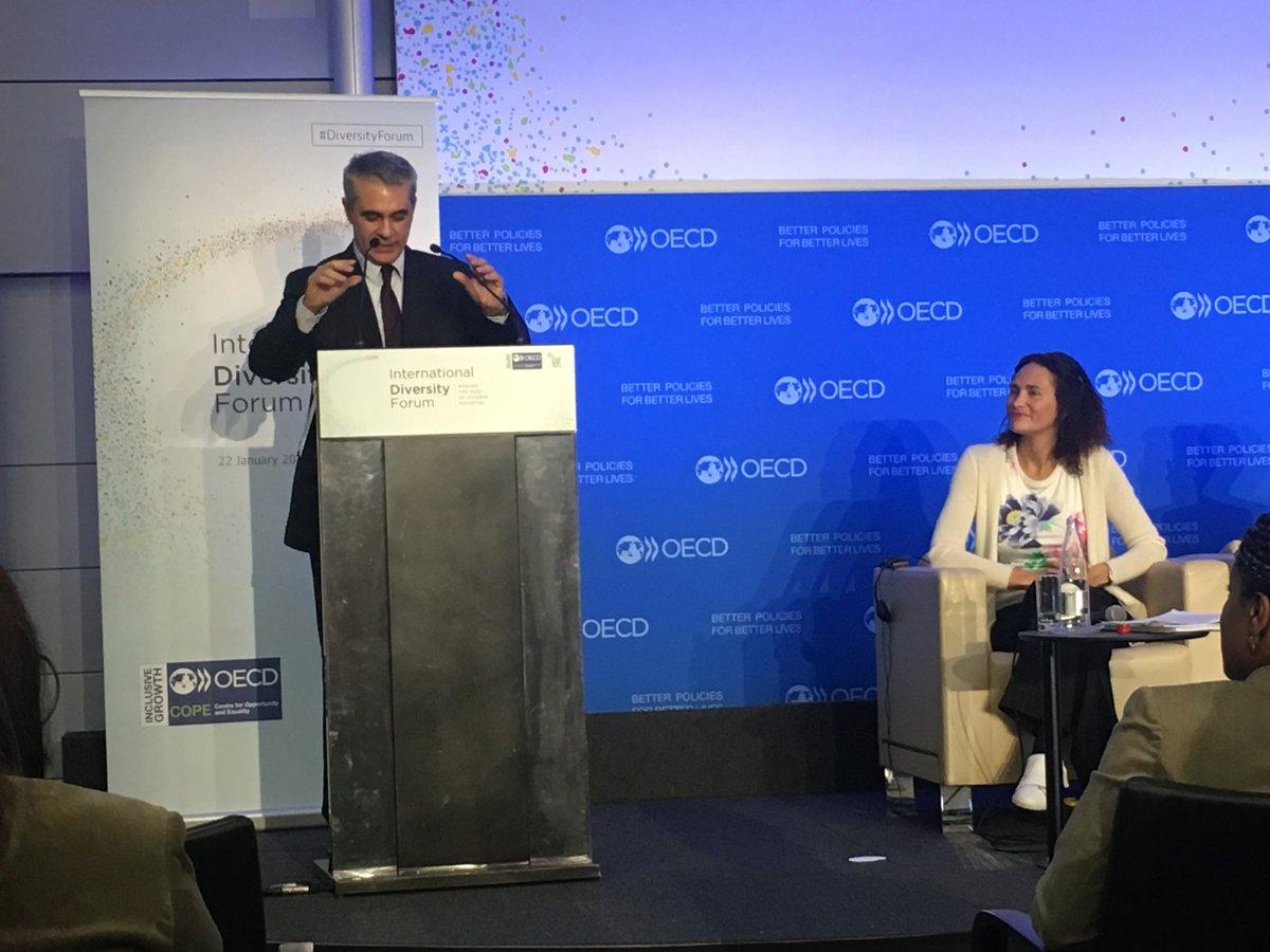 L'ONG partenaire de l'OCDE