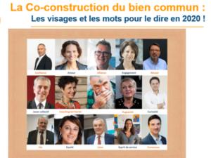 Frédérique Bedos, « Artisan du bien commun 2020 » !