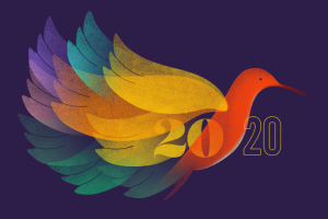 Le Projet Imagine is spreading its wings in 2020!