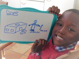La solidarité toujours au RDV malgré la crise !