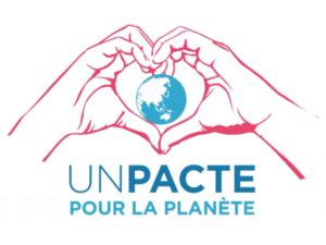 Sauvons le climat avec «UnPacte pour la planète»